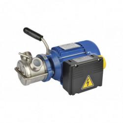 Centrifugal pump st. steel...