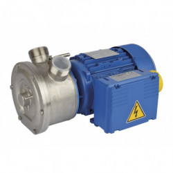Centrifugal pump stainless...