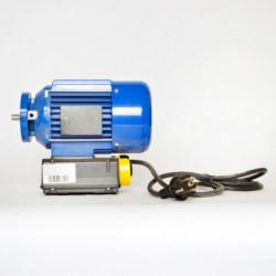 Vervangmotor voor MICRA