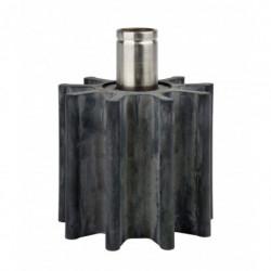 impeller in rubber for...