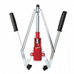 corker FIW 2 levers adjustable
