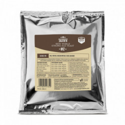 Dried brewing yeast New...