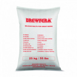 Brewferm Weizenmalz 3,5-5,5...