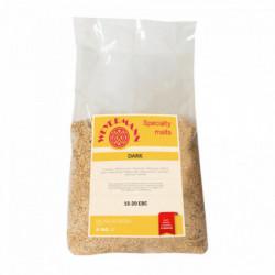 wheat malt dark Weyermann...