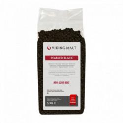 Viking Pearled Black Malt -...