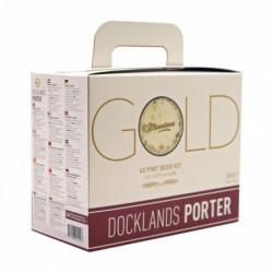 Bierpakket Muntons Gold...