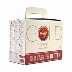 Beer kit Muntons Gold Old...