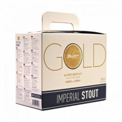 Beer kit Muntons Gold...