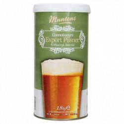 Beer kit Muntons Export...