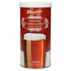 Beer kit Muntons...