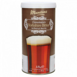 Bierkit Muntons Yorkshire...