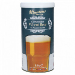 Beer kit Muntons Wheat 1,8 kg