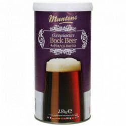 Bierkit Muntons Bock Beer...