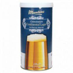 Bierkit Muntons Continental...