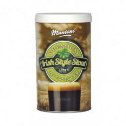 Bierkit Muntons Irish stout...
