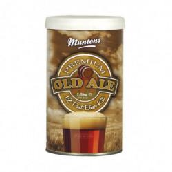 Bierkit Muntons Old ale 1,5 kg
