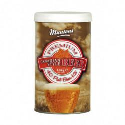 Bierkit Muntons Canadian...
