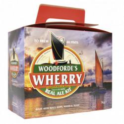 Bierkit WOODFORDE'S Wherry...