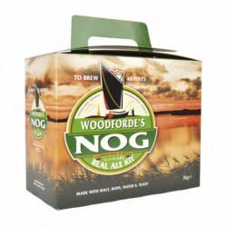 Kit de bière WOODFORDE'S...