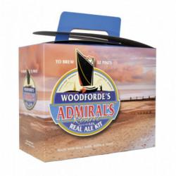 Bierkit WOODFORDE'S...