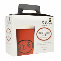 Bierpakket St Peters Ruby...
