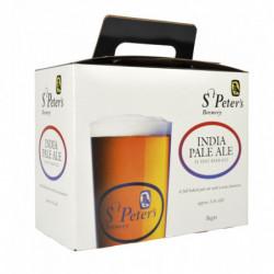 Kit de bière St Peters IPA...