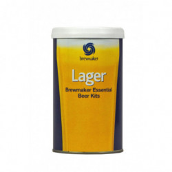 Bierkit Brewmaker Essential...