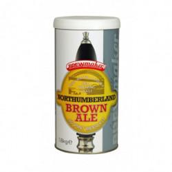 Beerkit Brewmaker Brown Ale...