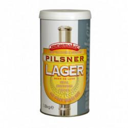 Bierkit Brewmaker Pilsner...