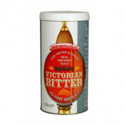 Beerkit Brewmaker Victorian...