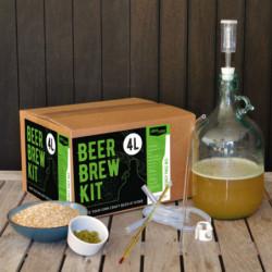 Brewferm Beer Brew Kit -...
