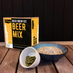 Brewferm Beer Mix - Simcoe IPA