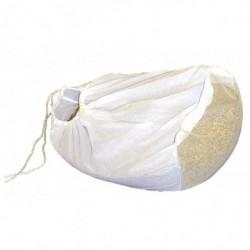 sac pour brassage 30x30x35cm