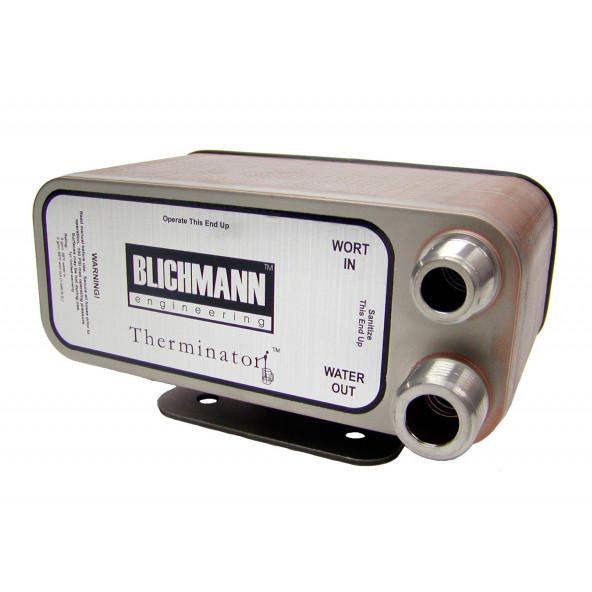 Blichmann Therminator wortkoeler
