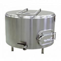 B-Tech Base filterkuip 650 l