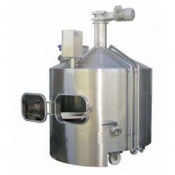 B-Tech Pro filterkuip 2000 l