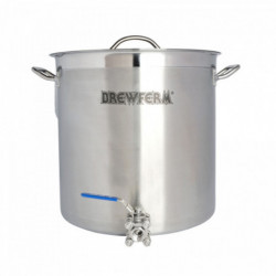 Brewferm homebrew kettle...
