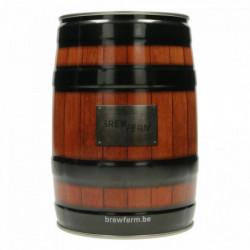 Brewferm Barrel - Mini keg 5 l
