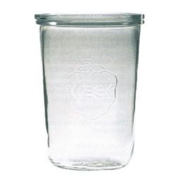 Gläser WECK sturz 0.75 l, 4...