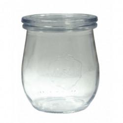 Gläser WECK Tulpe 0.20 l, 8...