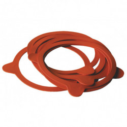 rubber canning ring WECK...