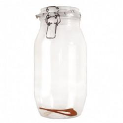 Le Parfait canning jar 2 l...