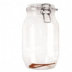 Le Parfait bocal en verre 3...
