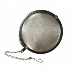 Tea infuser ball stainless...