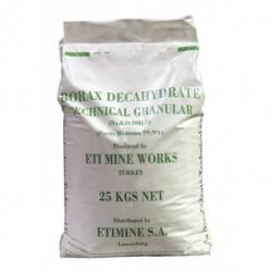 borate de soude 25 kg