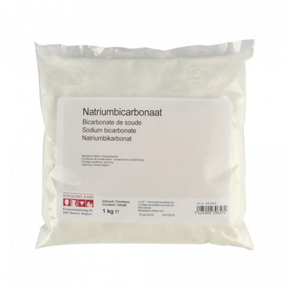 natriumbicarbonaat 1 kg