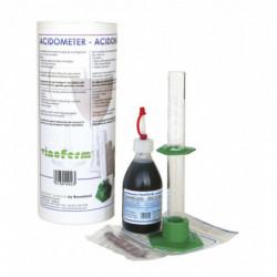 Acidometer VINOFERM compleet