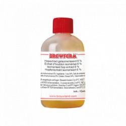 Hop extract isomerised 6%...