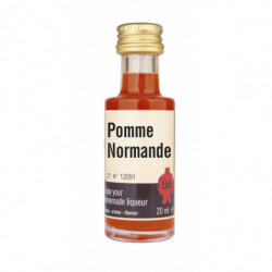 extrait liqueur LICK pomme...