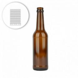 Beer bottle Longneck 33 cl...
